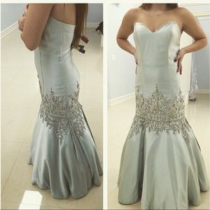 Prom/ mother of the bride dress